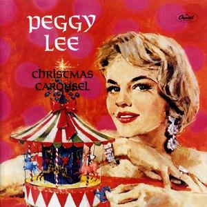 Peggy Lee альбом Christmas Carousel