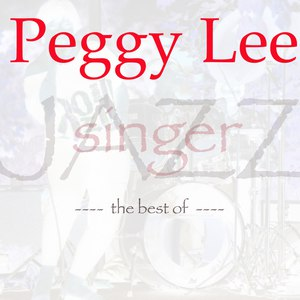 Peggy Lee альбом The Best of Peggy Lee
