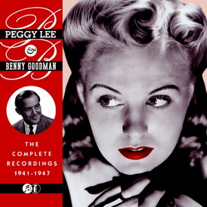 Peggy Lee альбом The Complete Recordings 1941-1947