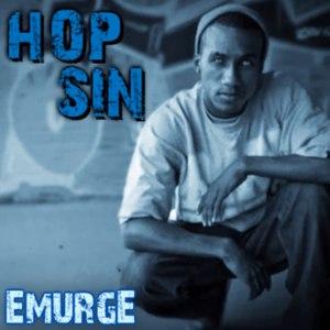 Hopsin альбом Emurge