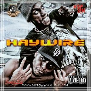 Hopsin альбом Haywire