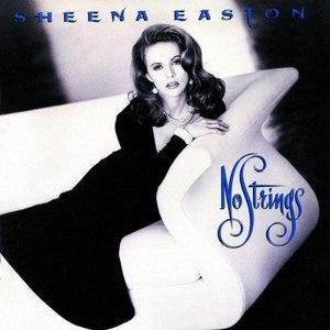 Sheena Easton альбом No Strings