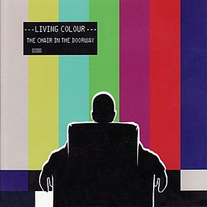 Living Colour альбом The Chair in the Doorway