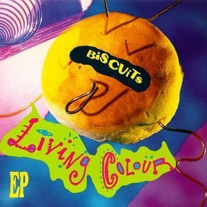 Living Colour альбом Biscuits