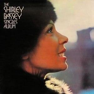 Shirley Bassey альбом The Singles