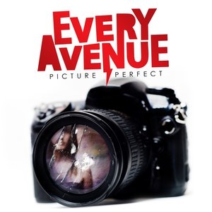 Every Avenue альбом Picture Perfect