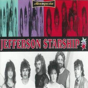 Jefferson Starship альбом A Retrospective