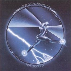 Jefferson Starship альбом Dragonfly