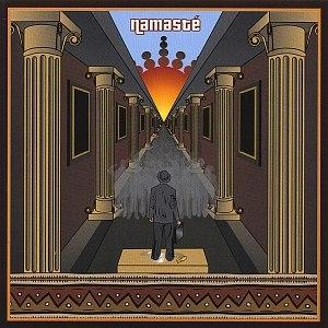 Namaste альбом Homecoming Kings