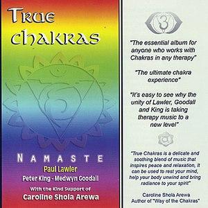 Namaste альбом True Chakras