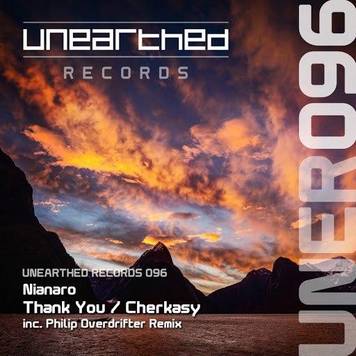 Nianaro альбом Thank You / Cherkasy