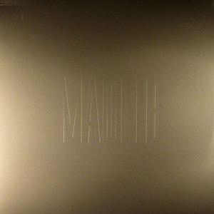 Madlib альбом Thuggin' EP