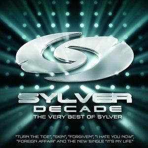 Sylver альбом Decade