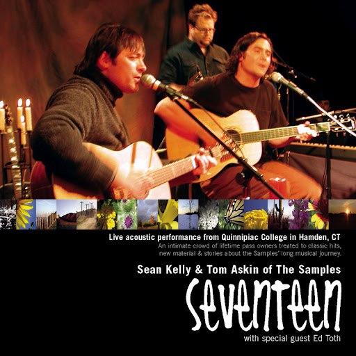 The Samples альбом Seventeen