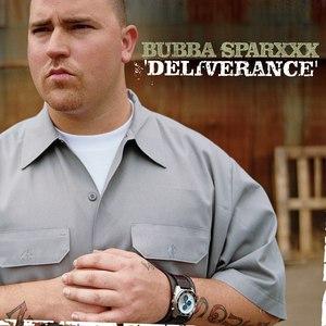 Bubba Sparxxx альбом Deliverance