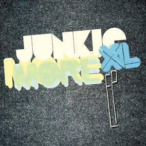 Junkie XL альбом More - EP
