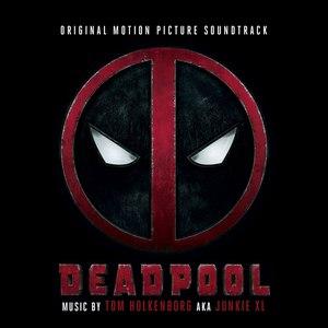 Junkie XL альбом Deadpool