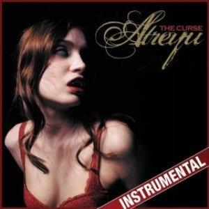 Atreyu альбом The Curse [Instrumental]