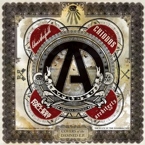 Atreyu альбом Covers of the Damned