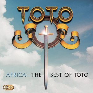 Toto альбом Africa: The Best Of Toto