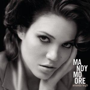 Mandy Moore альбом Amanda Leigh