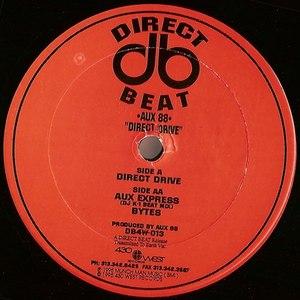 Aux 88 альбом Direct Drive