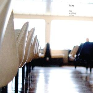 Lusine альбом The Waiting Room
