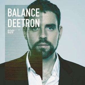Deetron альбом Balance 020