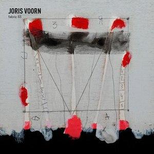 Joris Voorn альбом fabric 83: Joris Voorn
