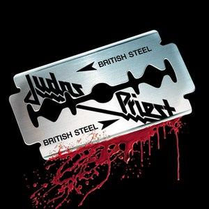 Judas Priest альбом British Steel - 30th Anniversary
