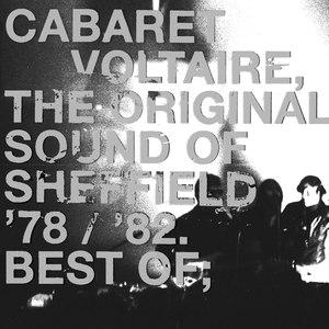 Cabaret Voltaire альбом The Original Sound of Sheffield '78/'82