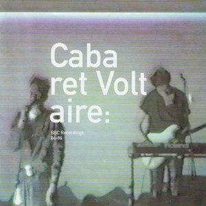 Cabaret Voltaire альбом Radiation: BBC Recordings 84-86