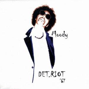 Moodymann альбом Det.riot '67