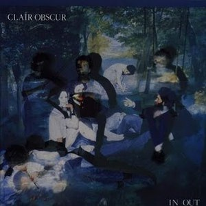 Clair Obscur альбом In Out