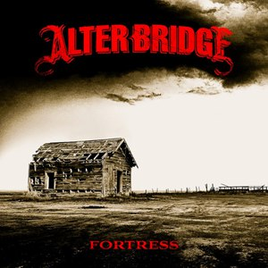 Alter Bridge альбом Fortress