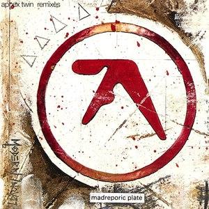 Aphex Twin альбом On Remixes