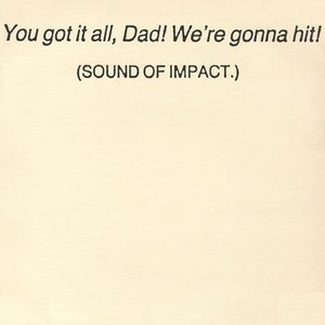 Big Black альбом Sound of Impact