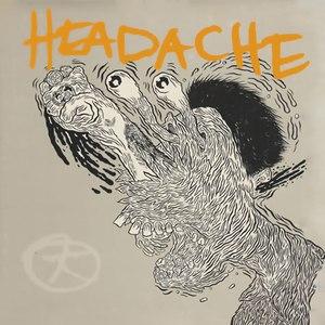 Big Black альбом Headache