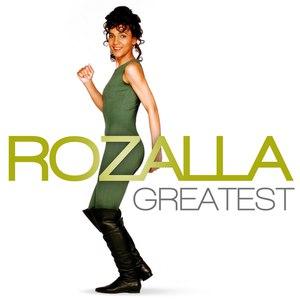 Rozalla альбом Greatest - Rozalla