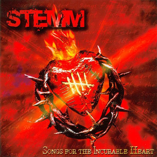 Stemm альбом Songs For The Incurable Heart Limited Edition