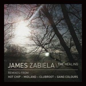 James Zabiela альбом The Healing