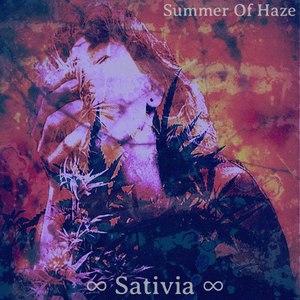 Summer Of Haze альбом ∞ Sativia ∞