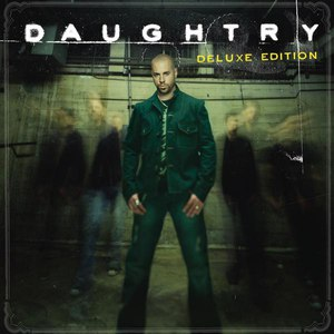 Daughtry альбом Daughtry (Deluxe Edition)