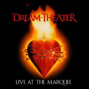 Dream Theater альбом Live at the Marquee