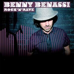 Benny Benassi альбом Rock 'N' Rave