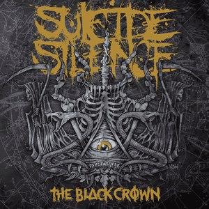 Suicide Silence альбом The Black Crown