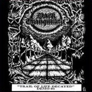Dark Tranquillity альбом Trail of Life Decayed