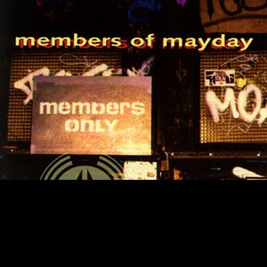 Members of Mayday альбом Members Only
