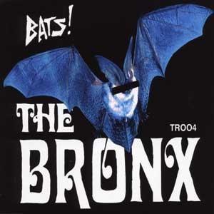 The Bronx альбом Bats!