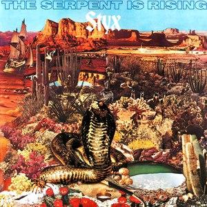 Styx альбом The Serpent Is Rising